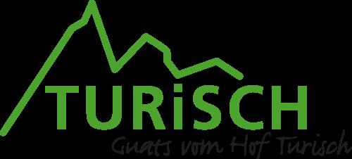 Logo Hof Turisch